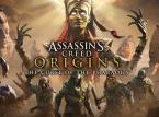 Assassin's Creed Origins: The Curse of the Pharaohs - Impresiones
