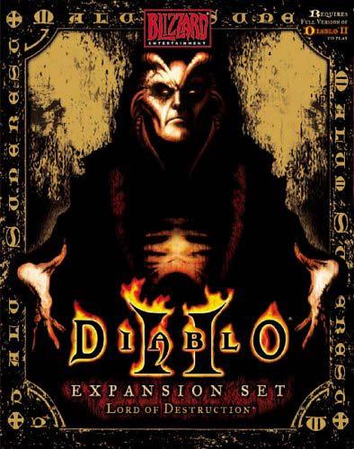 Diablo II + LoD [PC] [Portable] [Español] [Mega]  Diablo2_103417