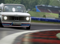 Coches antiguos vs nuevos BMW, Ford y Ruf en Project CARS