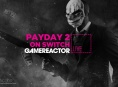 Mira gameplay de Payday 2 en Nintendo Switch en directo