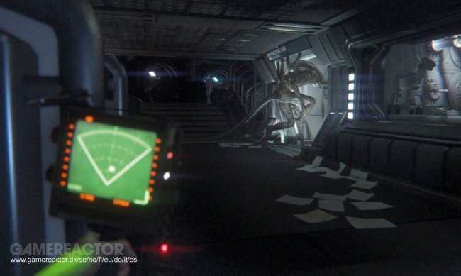 Creative Assembly no trabaja en Alien: Isolation 2