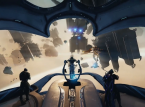Warframe Empyrean trae batallas de naves espaciales