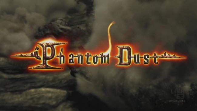 El fantasma de Phantom Dust