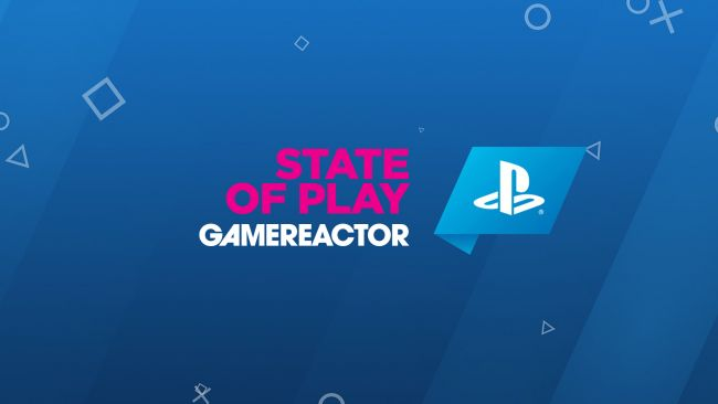 ¡Sigue el PlayStation State of Play en Gamereactor en vídeo y texto!