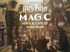Magia en forma de RPG de cartas con Harry Potter: Magic Awakened