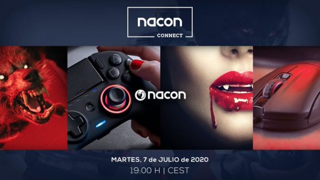 Nacon anuncia Test Drive Unlimited: Solar Crown