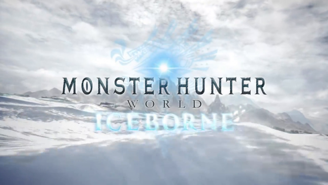 Monster Hunter: World no tendrá G, tendrá Iceborne