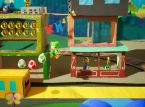 Hay demo de Yoshi's Crafted World para tu Switch
