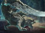 Monster Hunter World: Iceborn libera al Acidic Glavenus