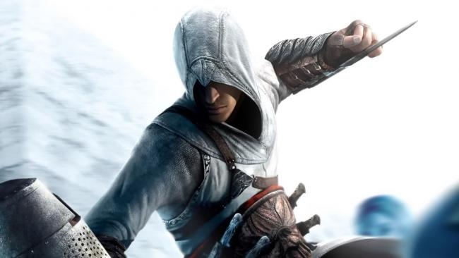 Netflix enseña su serie de TV de Assassin's Creed