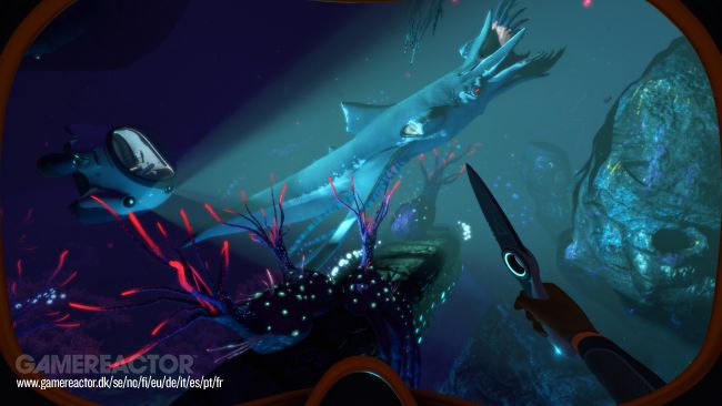 Subnautica: Below Zero - impresiones Early Access