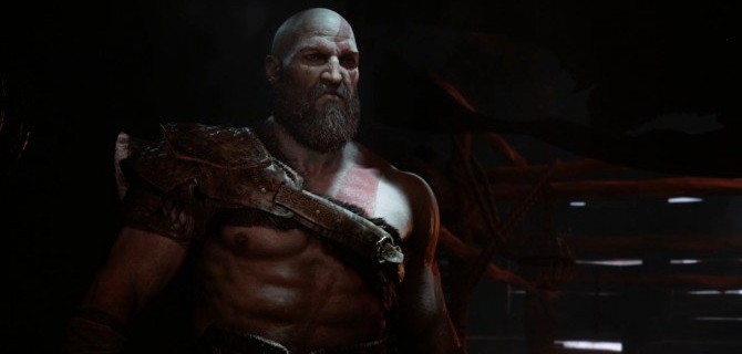 God of War - primeras impresiones