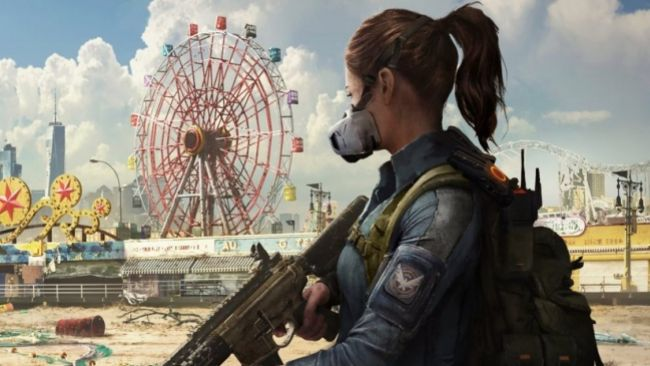 The Division 2: Warlords of New York - impresiones