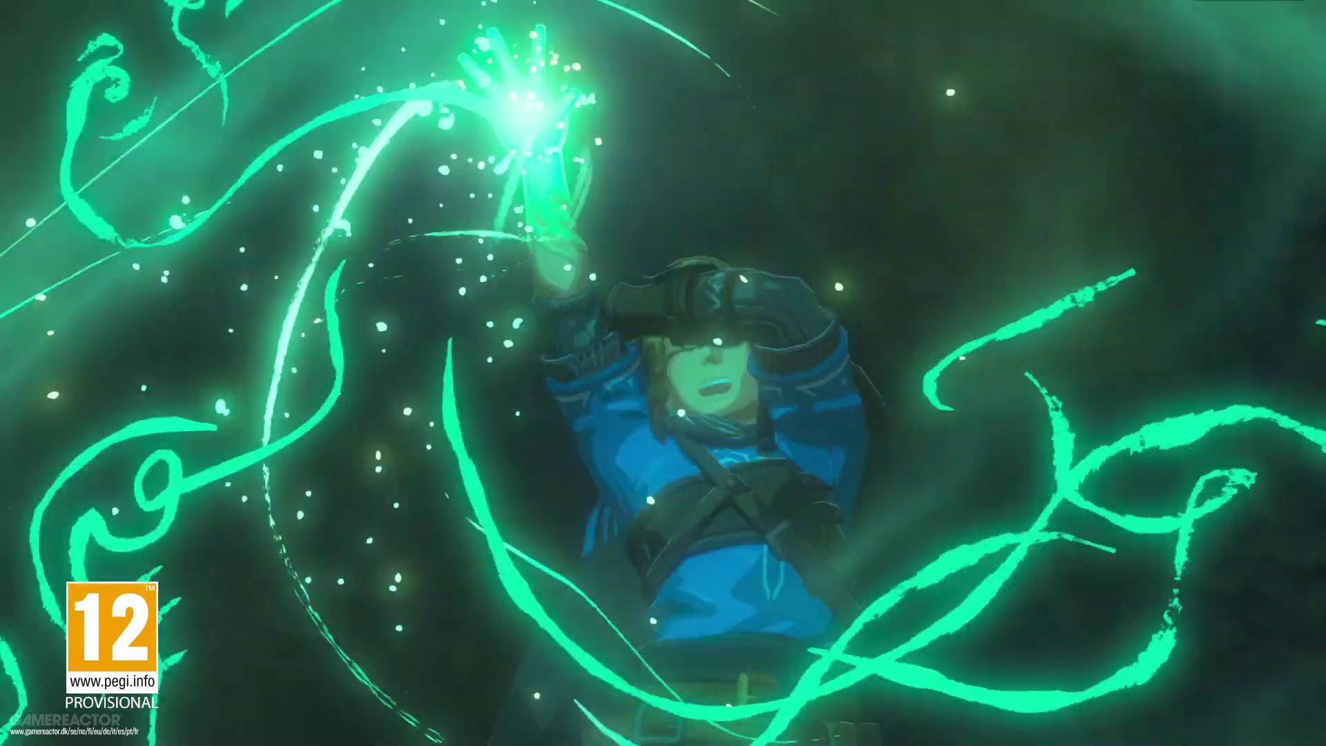 Encuesta oficial Nintendo: ¿Zelda en 2D o en 3D?