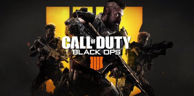 Call of Duty: Black Ops 4 - primeras impresiones
