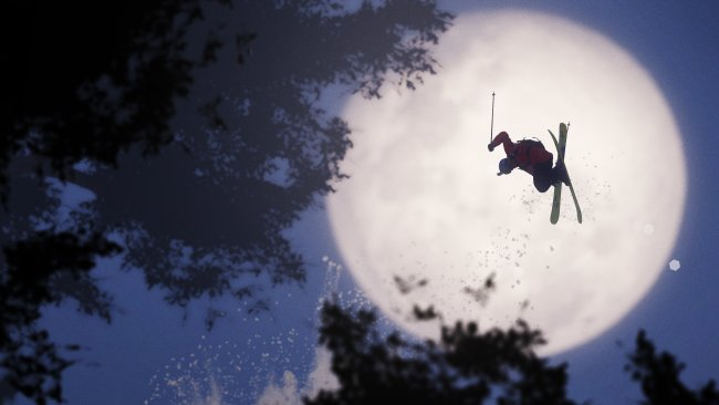 Ubi anuncia la beta de Steep