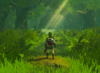Zelda: Breath of the Wild, ahora 100% Realidad Virtual con Labo VR