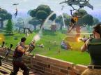 Fortnite a fuego lento
