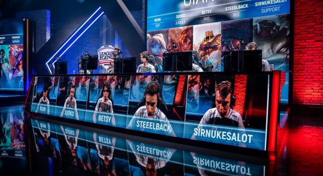 Get your EU LCS Summer Split finals tickets on June 28