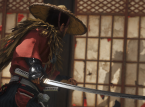 Este State of Play es 100% Ghost of Tsushima