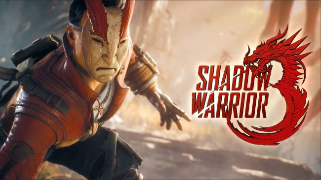 Shadow Warrior 3 abre la semana grande de Devolver