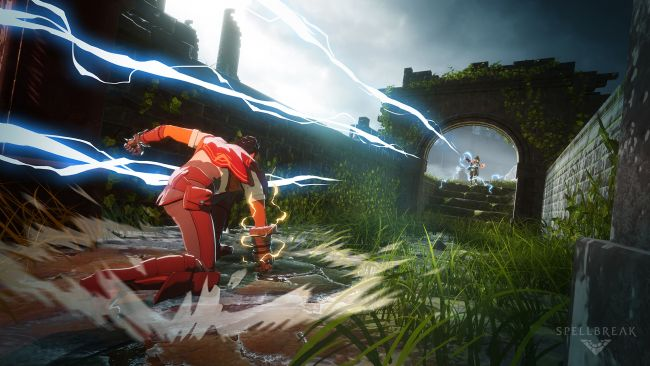 Superliminal y Spellbreak, rumbo a PlayStation 4