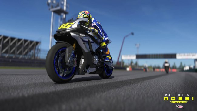 Valentino Rossi: The Game