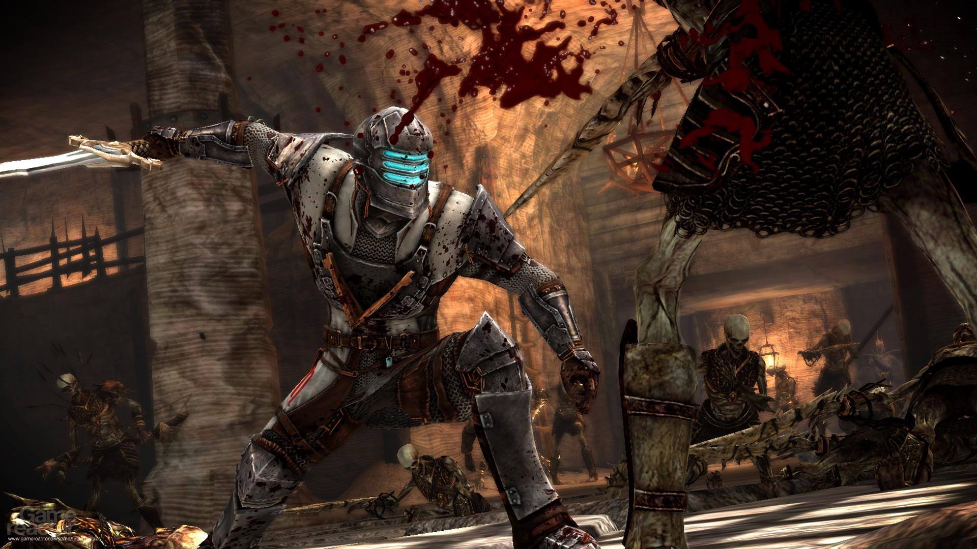 Dead Space 2 No Fue Rentable Con 4 Millones De Copias Vendidas