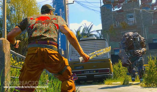 Dying Light: Bad Blood pasa a ser gratis con el original