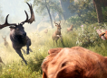 Far Cry Primal descarga ya Modo Supervivencia y texturas 4K