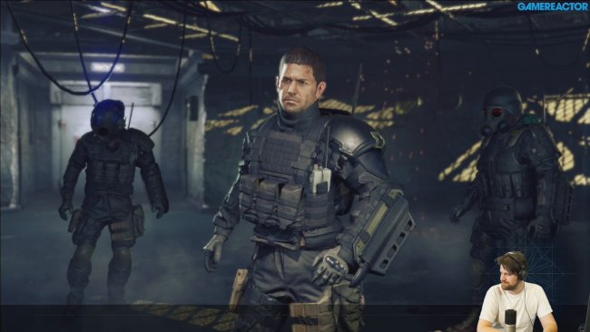 Gameplay del nuevo shooter Resident Evil, Umbrella Corps