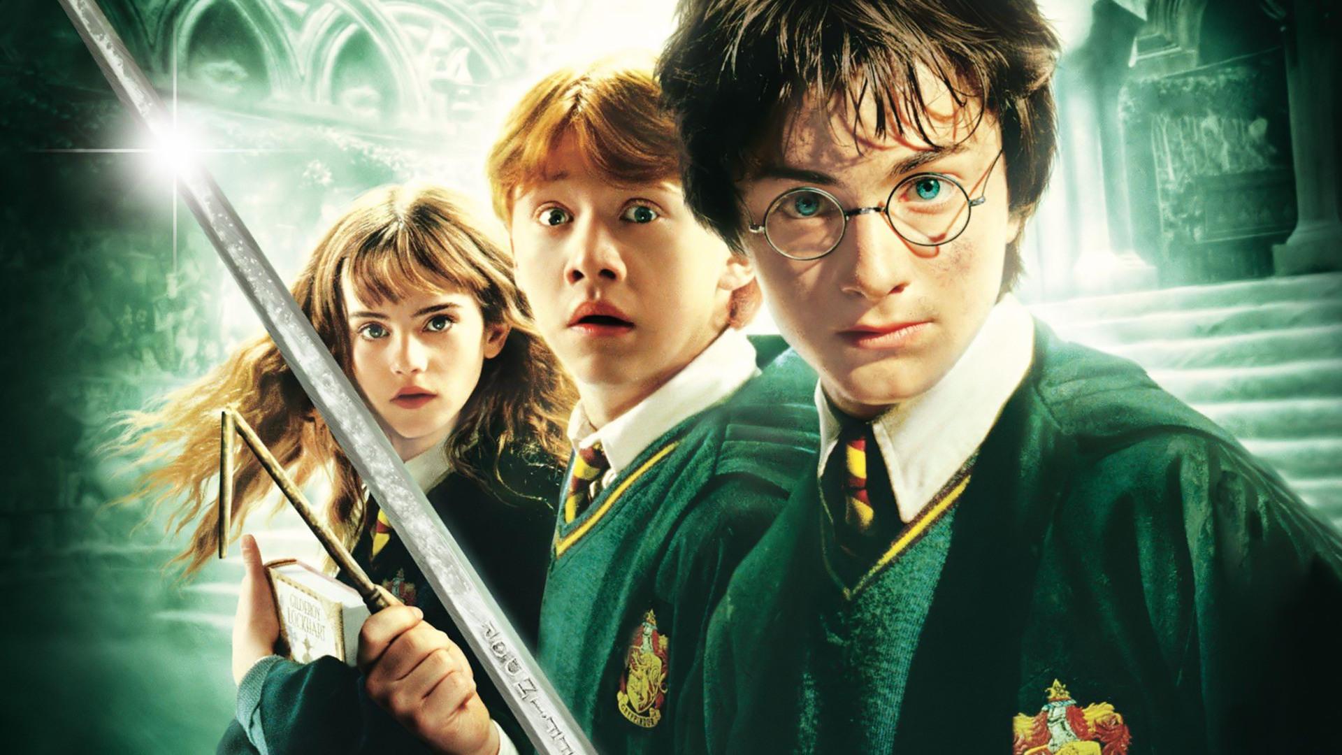 Contradicciones con la supuesta serie de Harry Potter