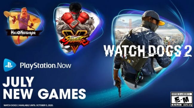Street Fighter 5 para PS4 y PC gratis con PS Now