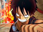 ¿One Piece: Burning Blood o Naruto Ultimate Ninja Storm 4?