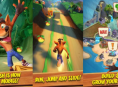 A Crash Bandicoot: On the Run! no le faltará modo contrarreloj