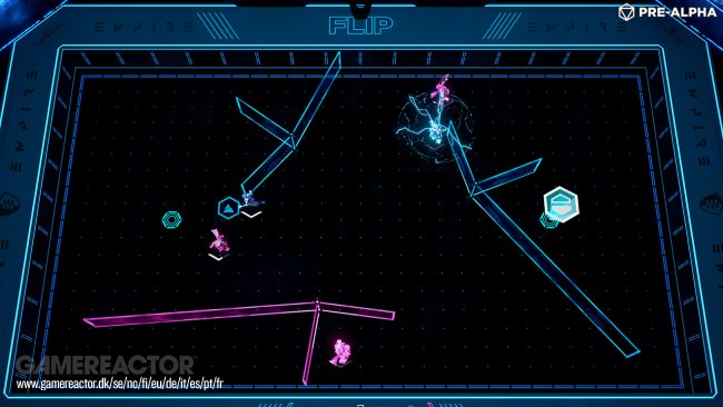 Laser League - impresiones beta