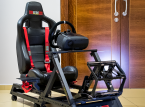 Análisis de Next Level Racing GTtrack cockpit de carreras