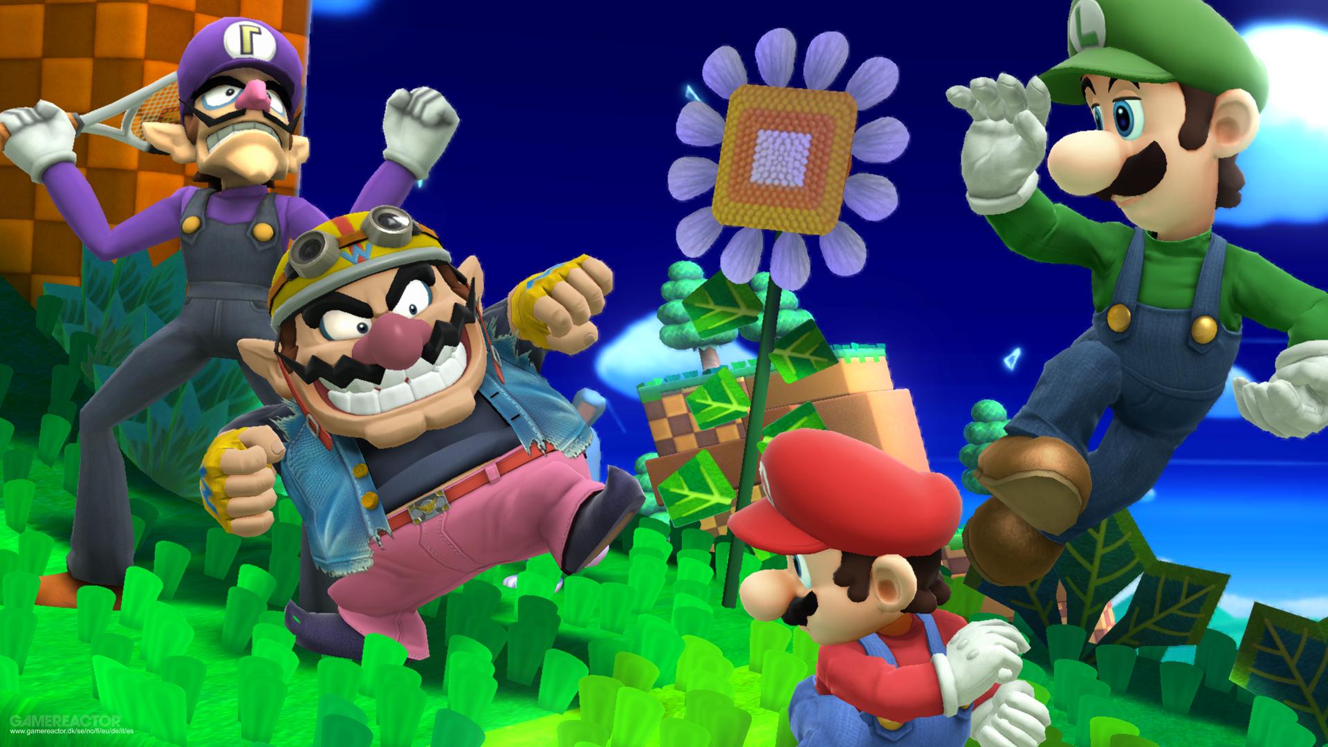 Imagenes De Reyes Del Sofa Mejores Juegos Multijugador Local En Wii