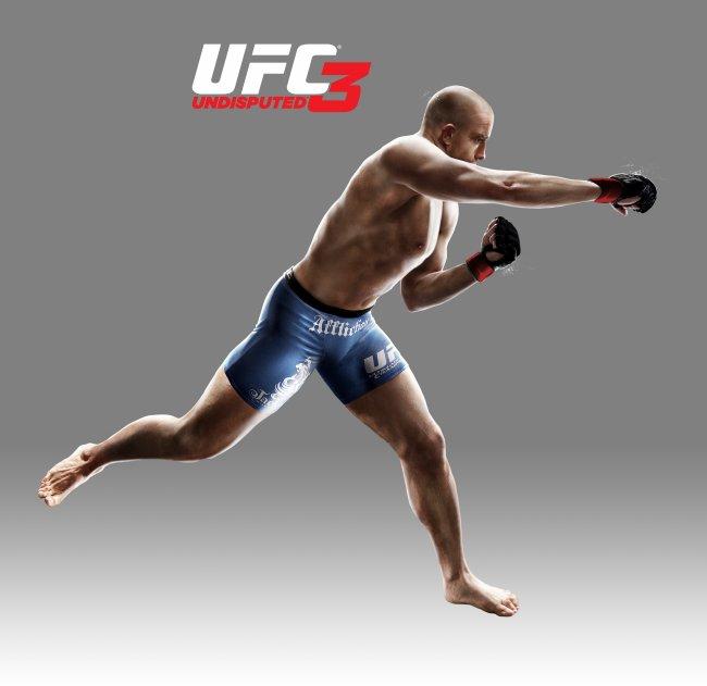 Vota La Portada De UFC Undisputed