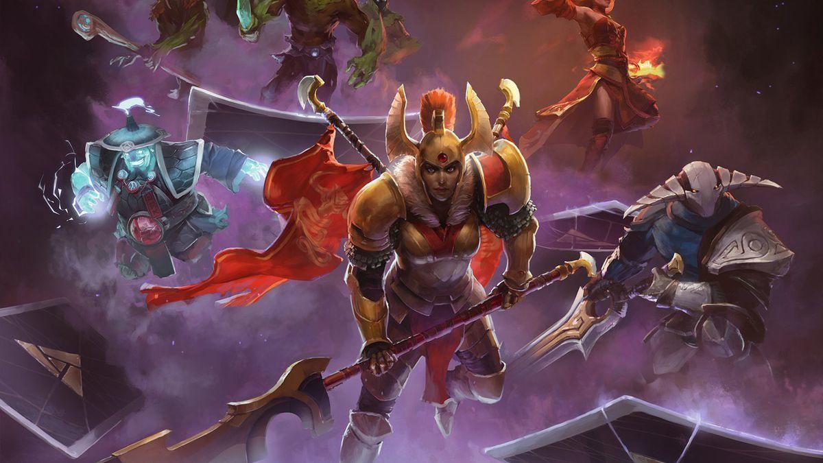 Valve cancela Artifact 2.0 y lo deja en Steam gratis para siempre