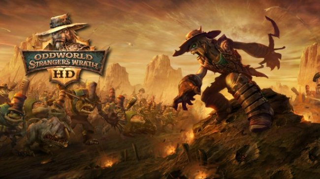 Switch da la bienvenida a Oddworld: Stranger's Wrath HD
