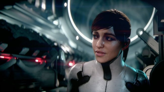 Mass Effect: Andromeda supera