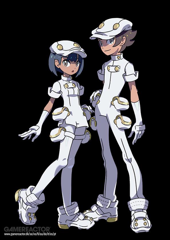 Pokémon Sol/Luna
