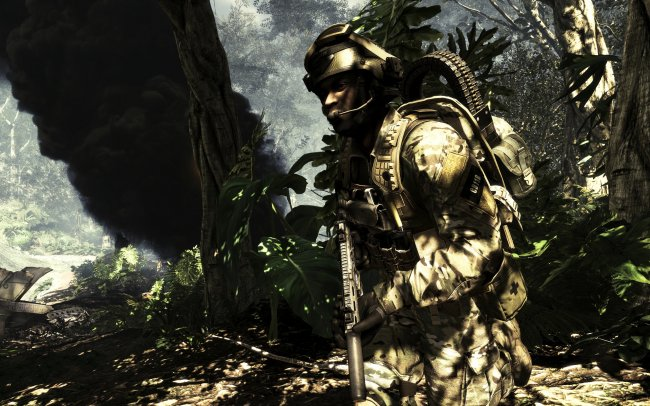 Call of Duty: Ghosts - primeras impresiones