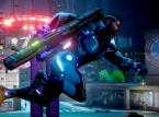Crackdown 3 echa a volar con la actualización Flying High