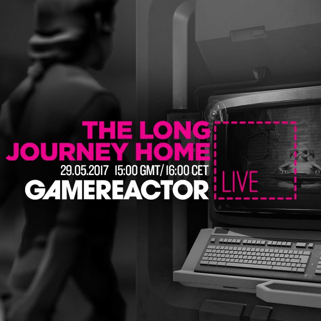 Hoy en GR Live: The Long Journey Home