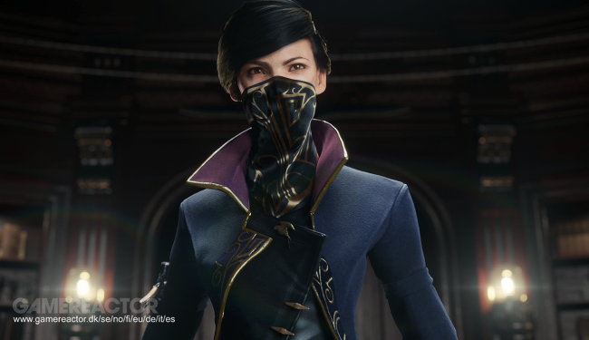 Bethesda fecha Dishonored 2, gameplay en el E3