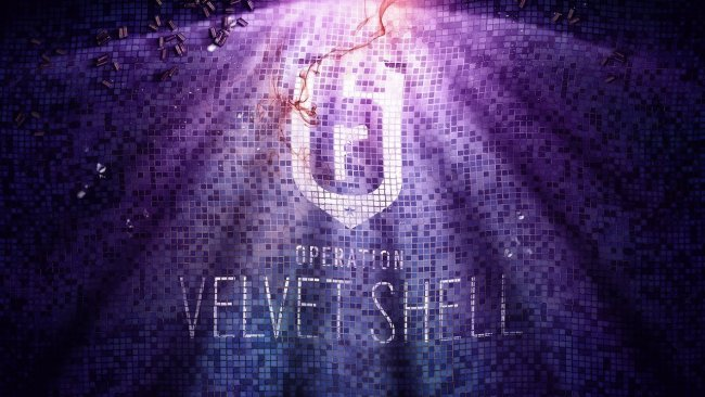 Rainbow Six: Siege - Operation Velvet Shell