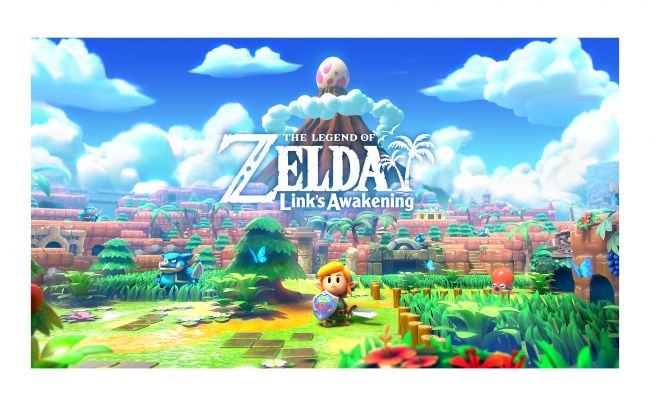 The Legend of Zelda: Link's Awakening - impresión final