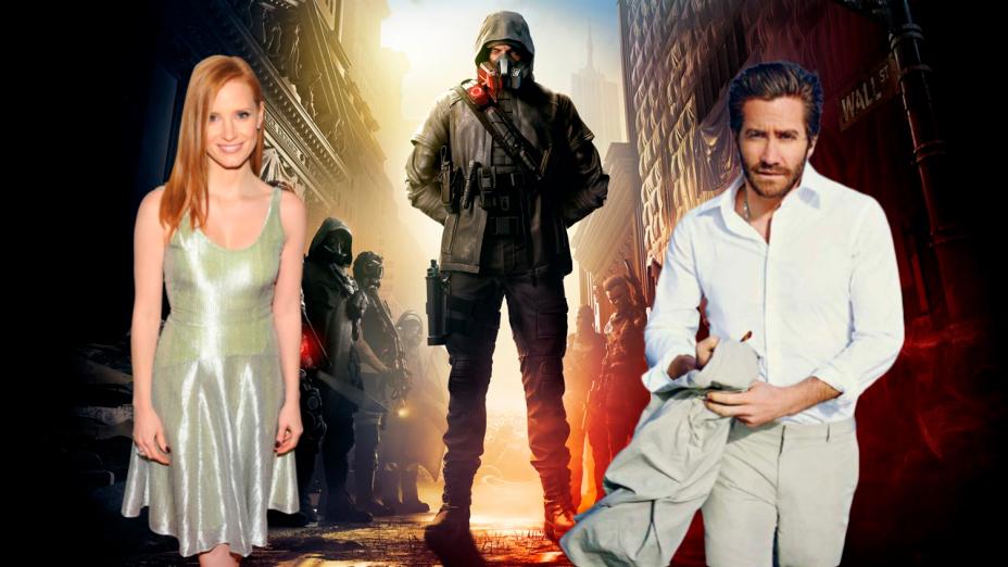 Rawson Marshall Thurber dirige la adaptación de The Division para Netflix